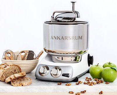 Ankarsrum keukenmachine