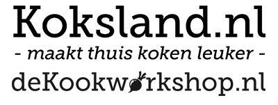 Koksland.nl & Koksland.be