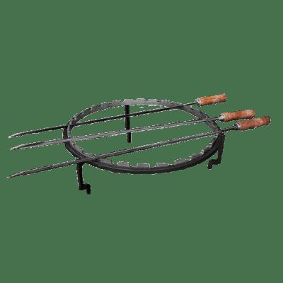 Ofyr Horizontal Skewers Set XL